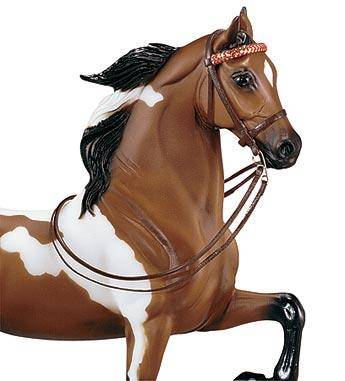 Breyer Traditional Show Bridle