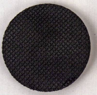 Nunn Finer Replacement Neoprene Button Padded Fig 8