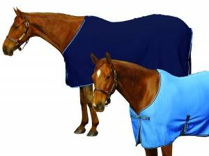 Turbo-Dry Horse Cooler Sheet