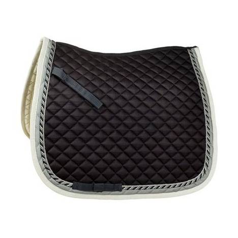 Horze Dressage Double Cord Saddle Pad