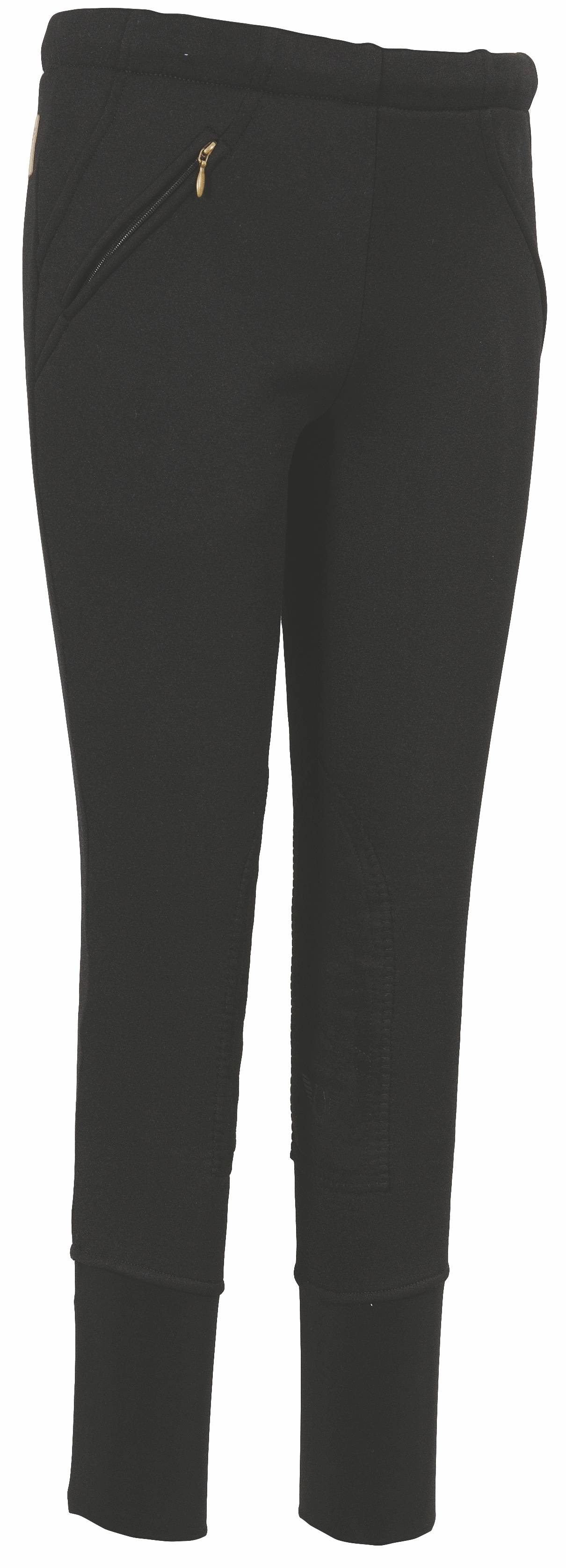 TuffRider Childs Unifleece Rding Breeches