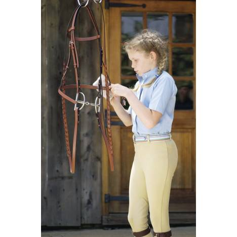 TuffRider Childs Cotton Jodhpurs