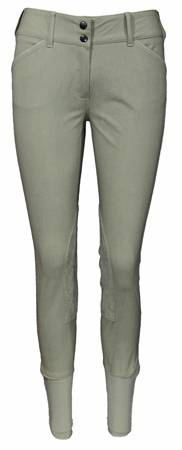 TuffRider Ladies Modal Knee Patch Riding Breech