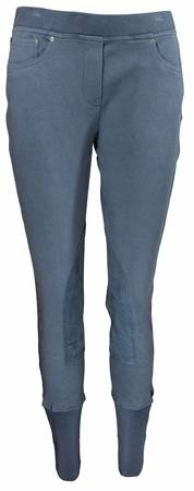 TuffRider Ladies Newbury Pull On Riding Jeans