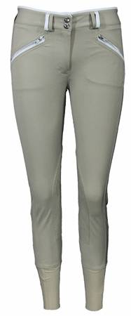 TuffRider Ladies Sprint Knee Patch Riding Breech