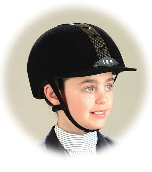 IRH ATH DFS Riding Helmet