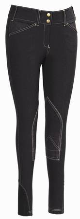 Equine Couture Sportif Riding Breeches