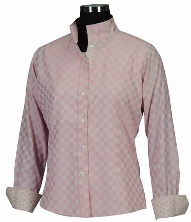 Eqiuine Couture Girls Lyn Coolmax Show Shirt