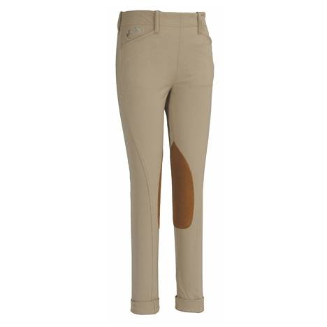 Equine Couture Kids Coolmax Champion Jodhpurs
