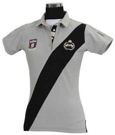 Equine Couture Ladies Tristan Polo Shirt