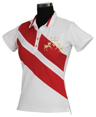 Equine Couture Ladies X-Press Polo Shirt