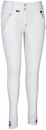 Equine Couture Ladies Beatta Full Seat Breech