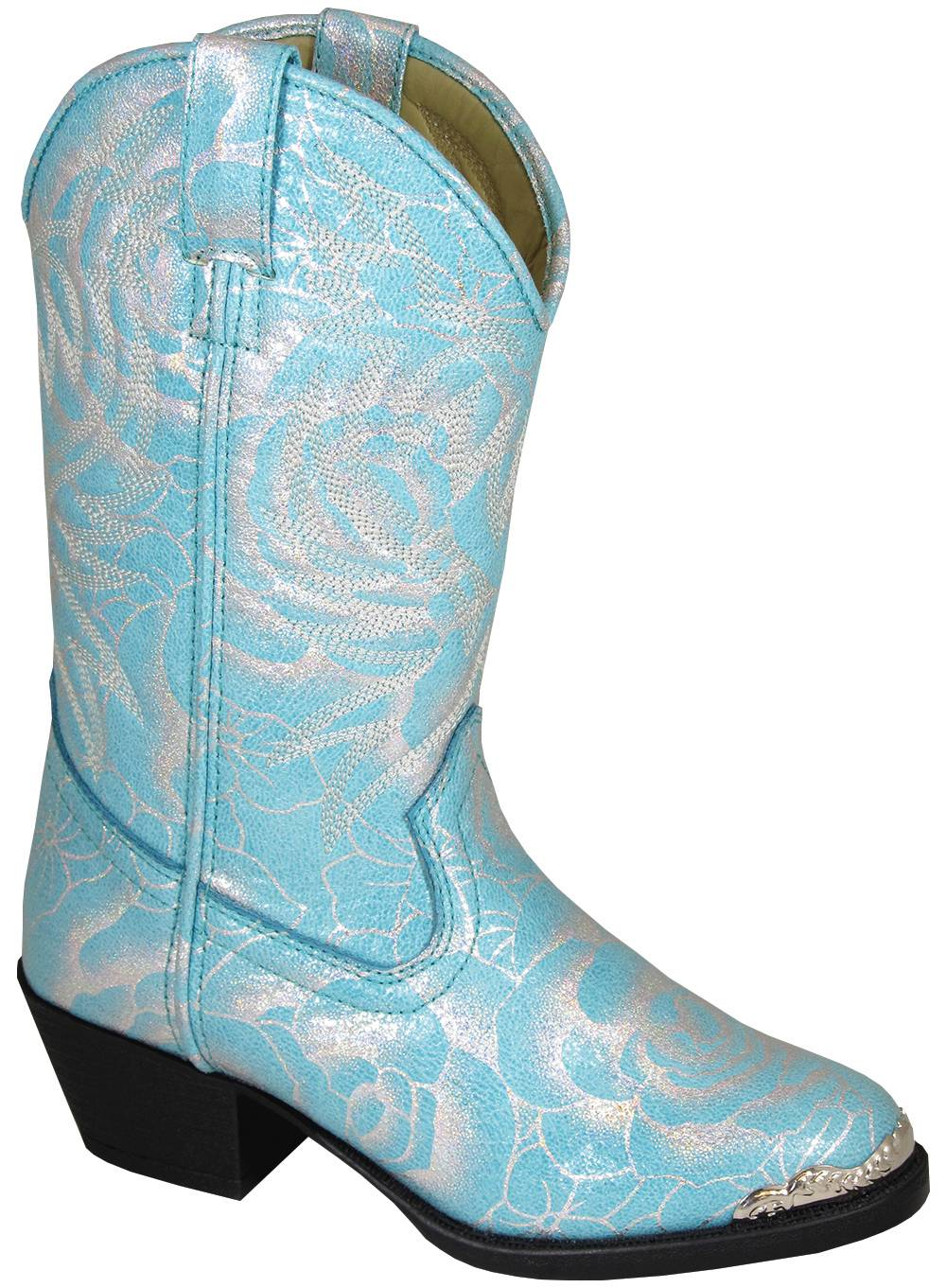 Smoky Mountain Lexie Boots - Toddler - Blue