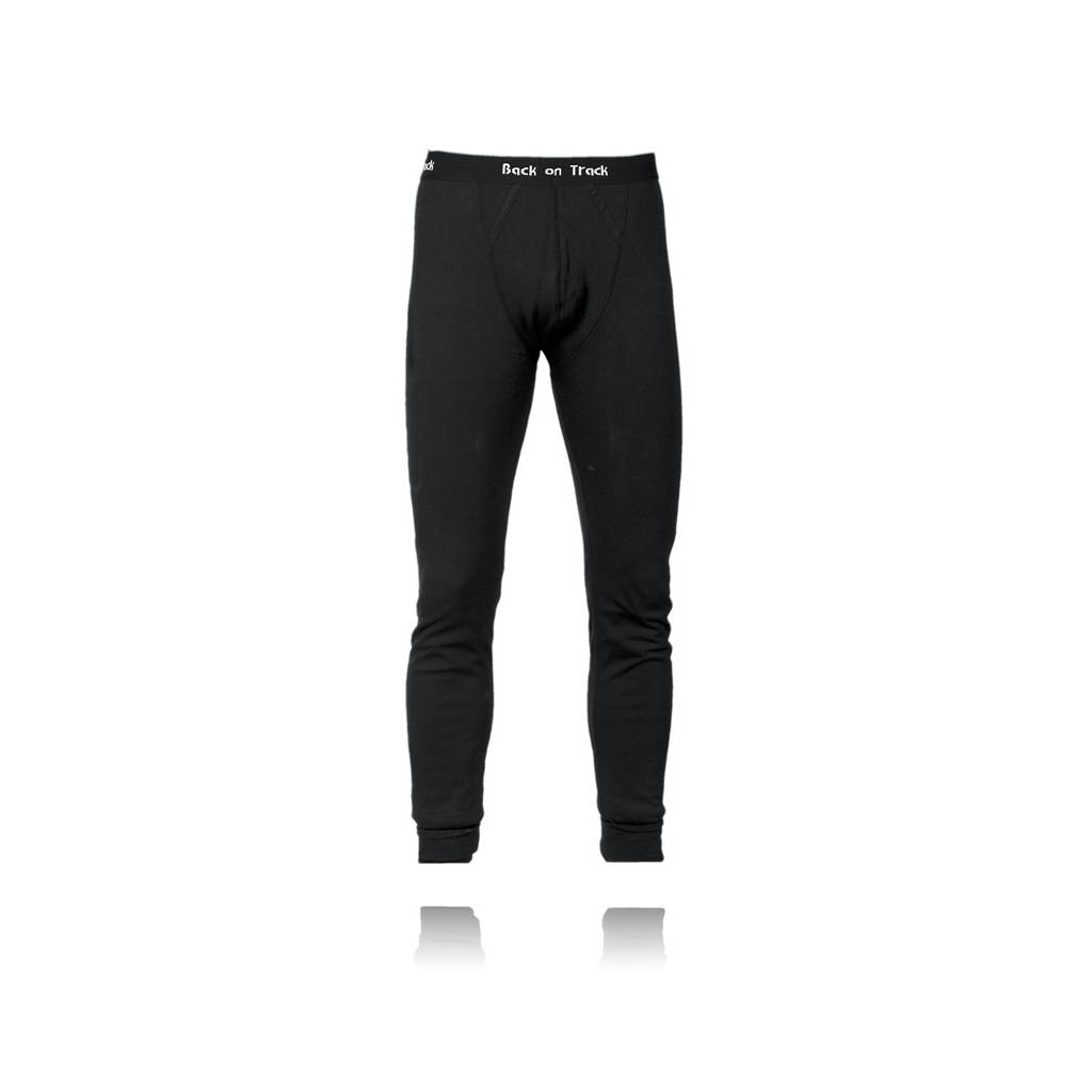 Back on Track Therapeutic Mens Long Johns Pants