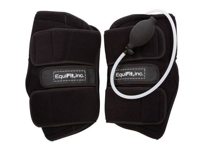 Equifit GelCompression Therapy HockBoot