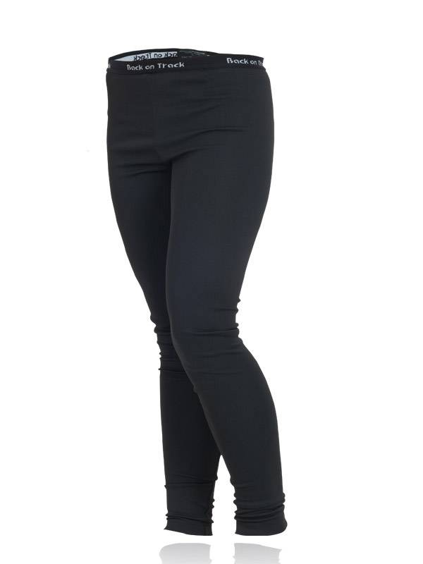 Back on Track Therapeutic Ladies Polypropylene Long Johns