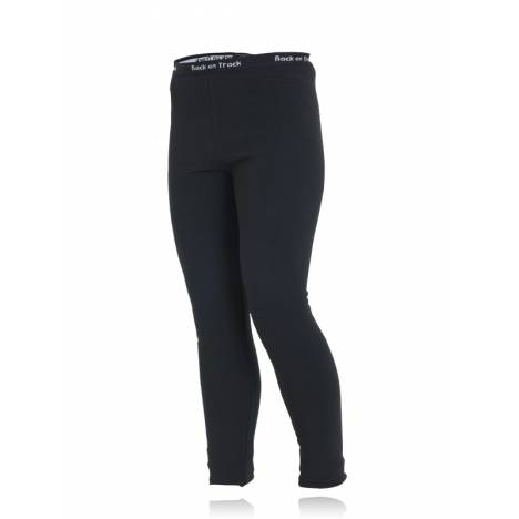 Back on Track Ladies Therapeutic Cotton Poly Long Johns
