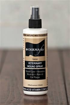 Dermafas Healing Spray