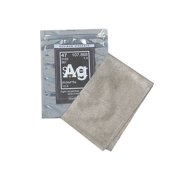 Equifit AgSilver WoundWrap-Max Strength