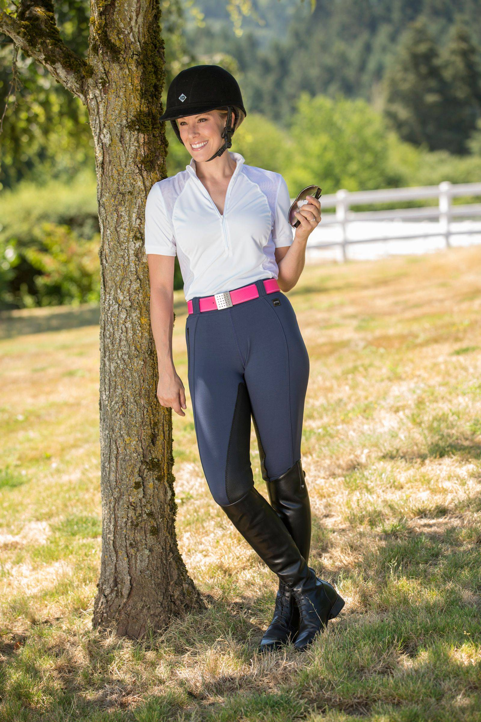 FITS All Season Original F/S Breeches