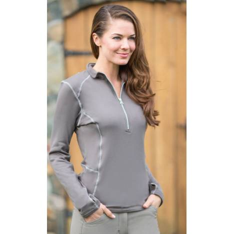 Goode Rider Sport Shirt - Ladies