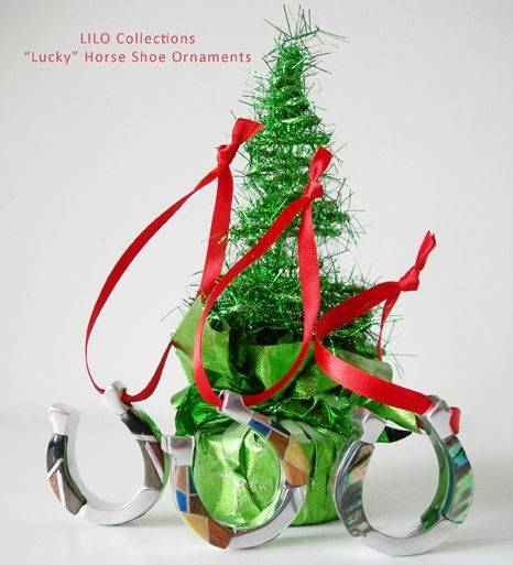 LILO Lucky Tree Ornament