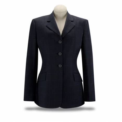 RJ Classics Ladies Essential Show Coat