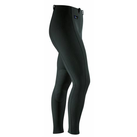 Irideon Cadence Stretch-Cord Breeches - Kids, Knee Patch