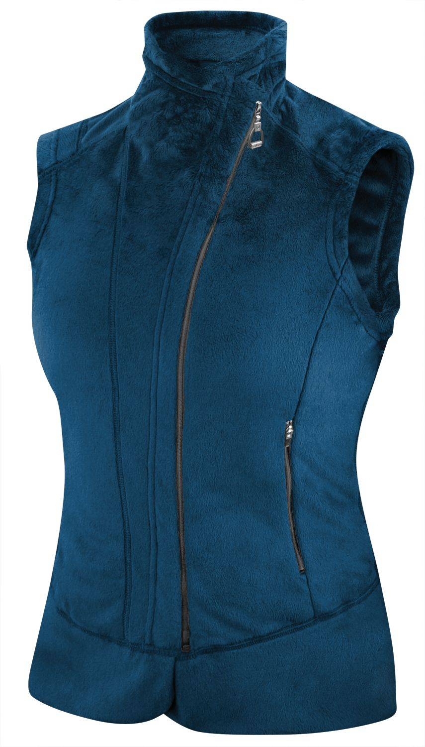 Irideon Icelandic Fleece Vest - Kids