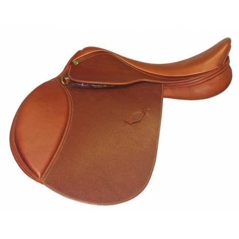 HDR Close Contact-Regular Flap Saddle