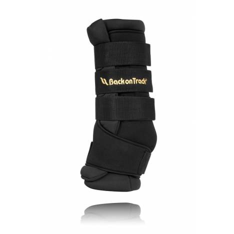Back on Track Therapeutic Royal Quick Leg Wraps