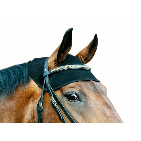 Back on Track Equine Head Cap - Small