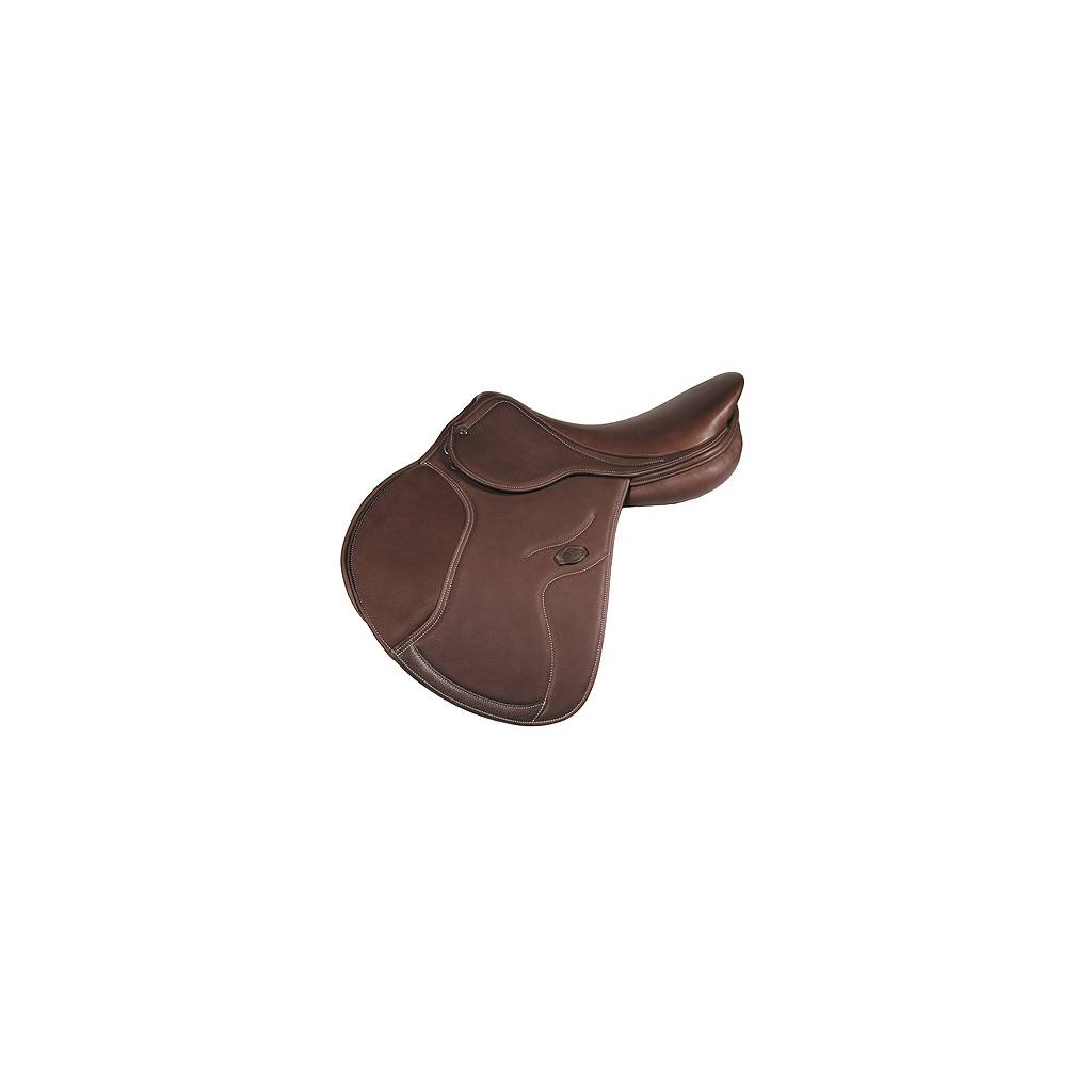 Henri De Rivel Rivella Signature Covered Flap Jumping Saddle