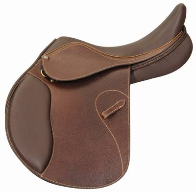 Henri de Rivel Memor-X Close Contact Saddle