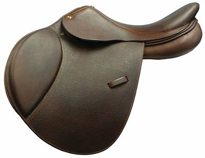 JP HDR RTF Close Contact Saddle