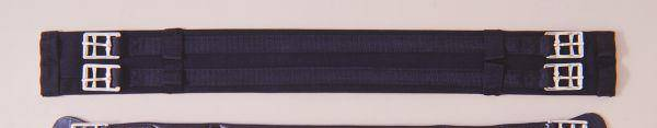 EquiRoyal Synthetic Dressage Girth