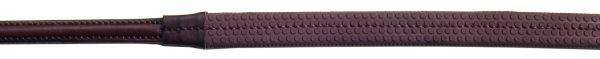 EquiRoyal Raised Rubber Grip Reins