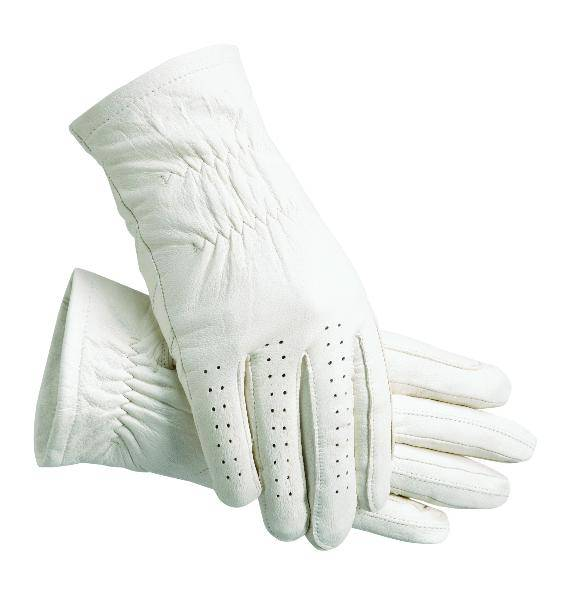 Outlet - Ssg Slip-On Gloves, 9, White