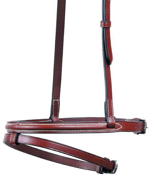 Kincade Raised Flash Noseband