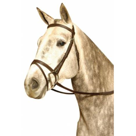 Kincade Lined Event Bridle