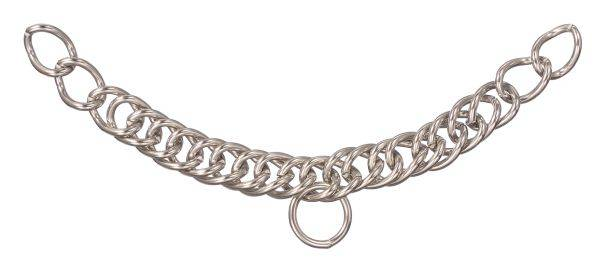 Stainless Steel English Curb Chain