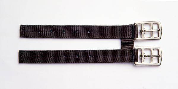 EquiRoyal Nylon Girth Extension