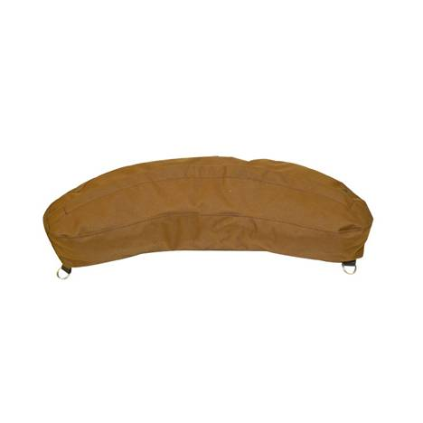 Lami-Cell Cantle Bag - Small