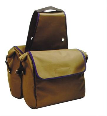 Lami-Cell Insulated Saddle Bag