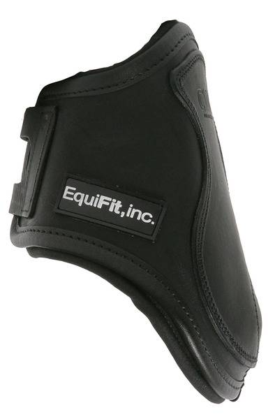 Equifit T-Boot Luxe Leather Hind Boots