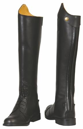 TuffRider Ladies Baroque Field Boots Short Height