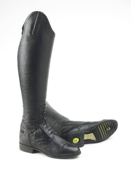Mountain Horse Ladies Supreme Field Boots