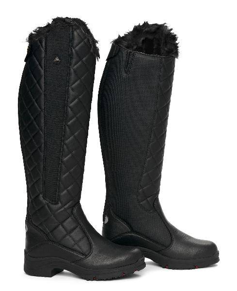 Mountain Horse Ladies Stella Polaris Winter Boot