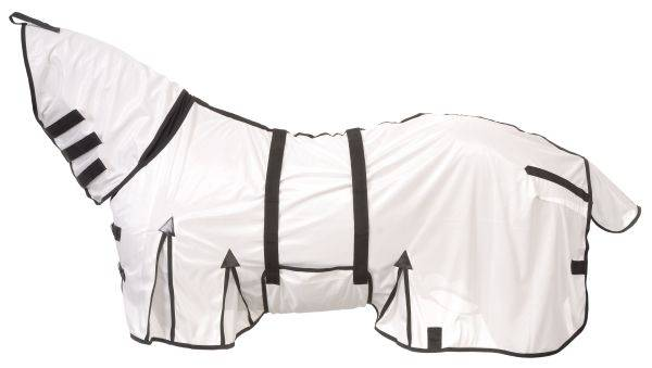 Tough-1 Sheet Combo Fly Sheet with Belly Wrap