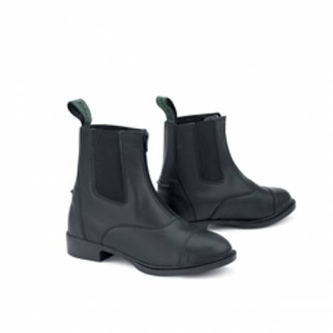 UH Millstone Ladies Zip Synth Pddck Boots